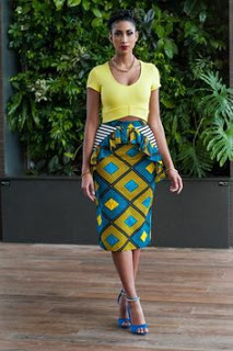 Ankara[Women's Clothing]