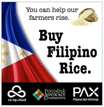 Rice for Filipino BUY Rice from the Philippines PRODUCE BY OUR LOCAL FARMERS!
