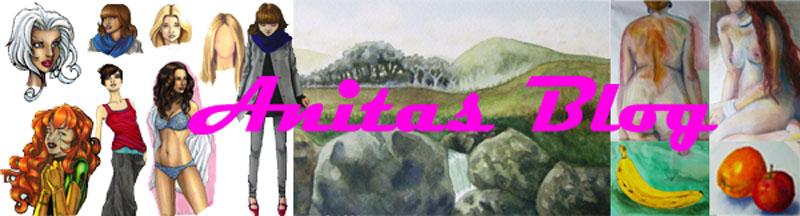 Anitas blog