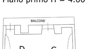 La divisione interna della casa di lia blog arredamento interior design - Divisione interna armadio ...