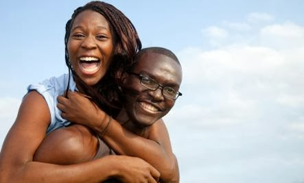 black couple man woman love romance relationship - Ask the Loveologist – Am I Too Young to Find Love?