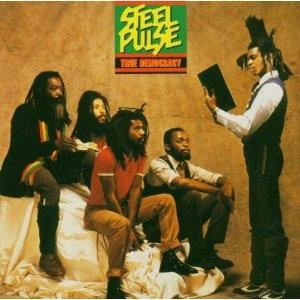 Steel Pulse - True Democracy (Reggae)
