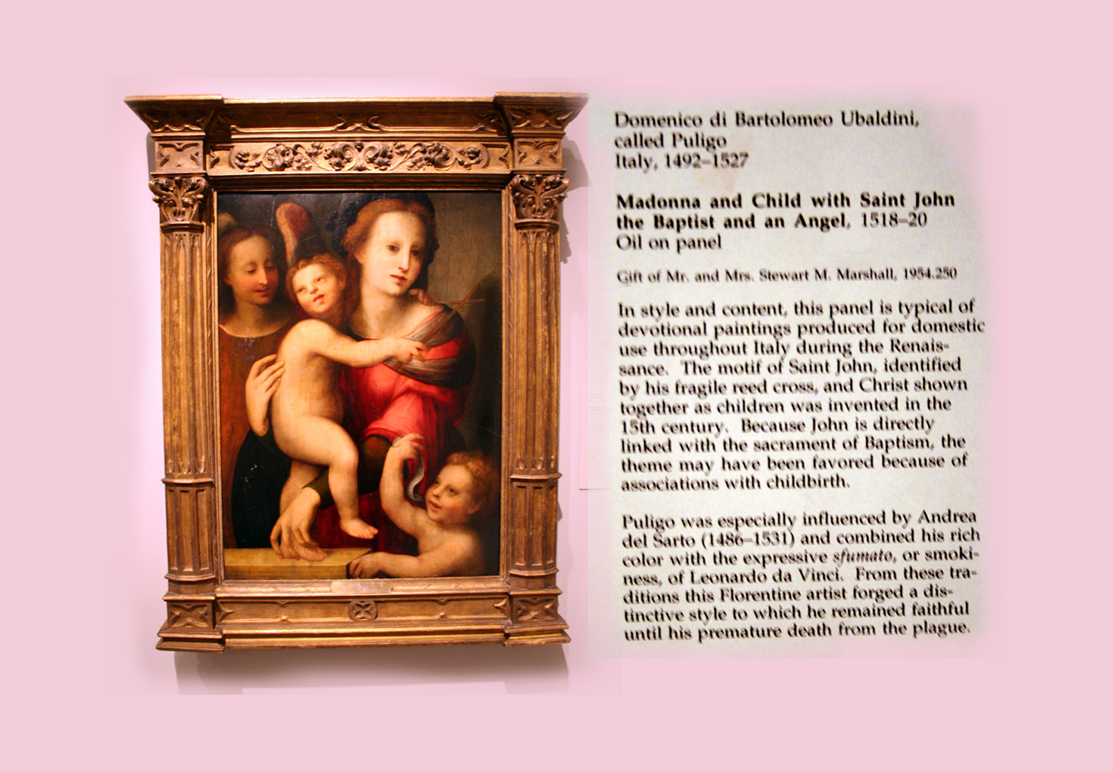childbirth and the italian renaissance Titian was a leading artist of the italian renaissance who painted works for pope paul iii, king philip ii of spain and holy roman emperor charles v.
