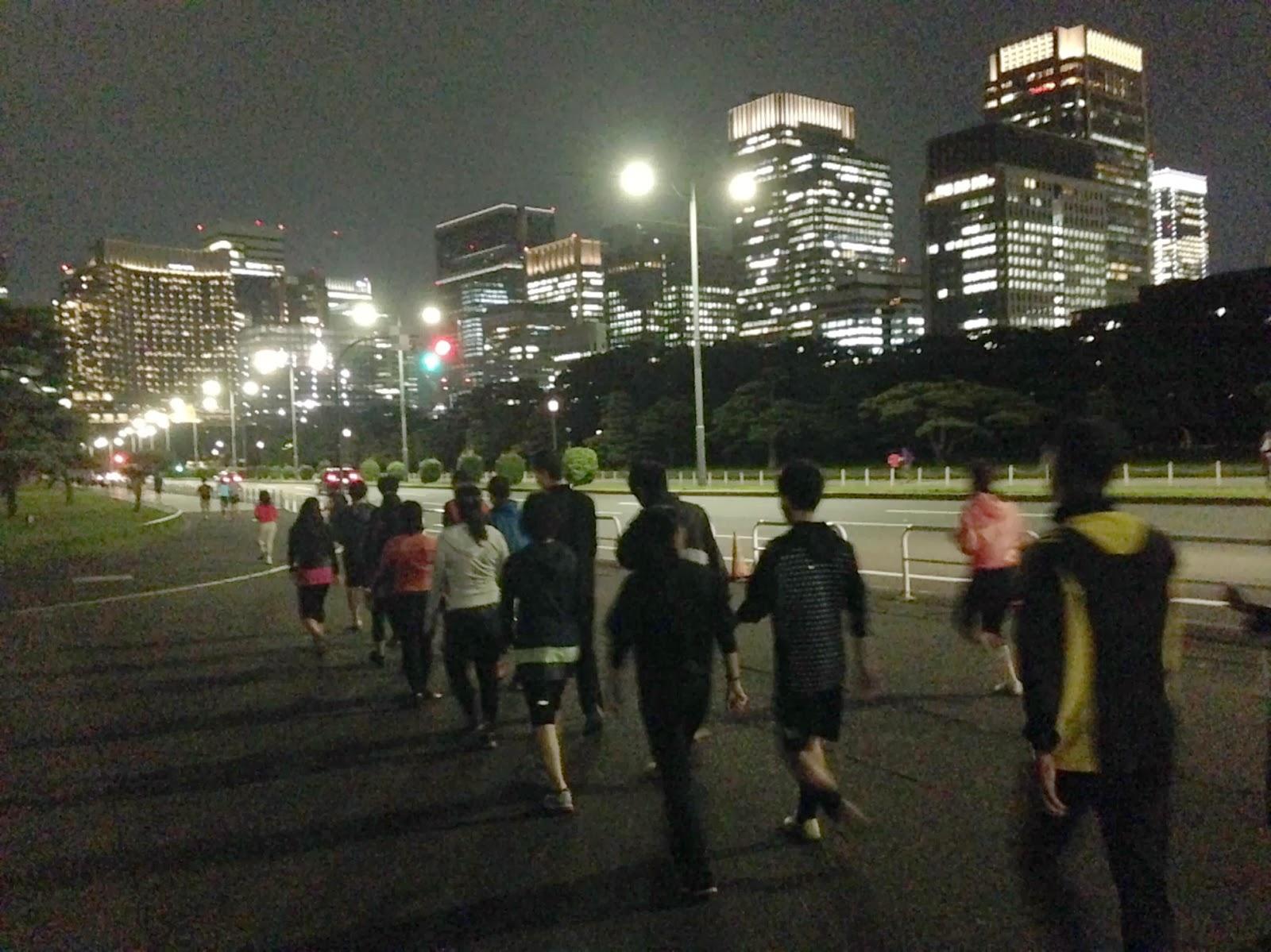 JOGGING-KON - Encontre o seu amor na corrida