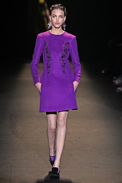 Inverno 2014: casacos em modelagens planas