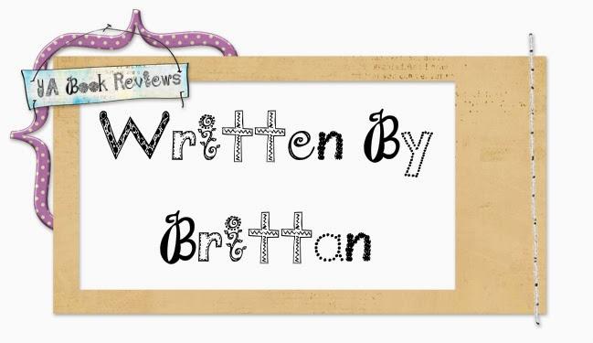 Written By Brittan