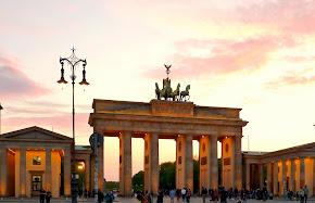 Ik woon nu in... Berlijn
