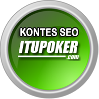 Kontes SEO Itupoker.com