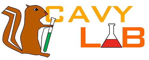 Cavy Lab