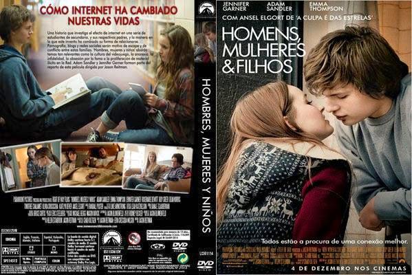 Download Homens Mulheres e Filhos BDRip XviD Dual Áudio Homens 2BMulheres 2Be 2BFilhos
