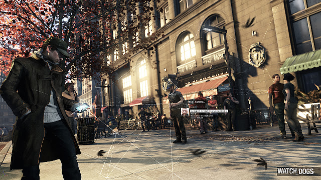 Watch Dogs saldrá para ps3 y ps4