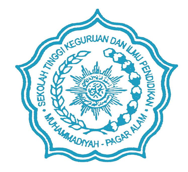 logo STKIP MUHAMMADIYAH PAGARALAM