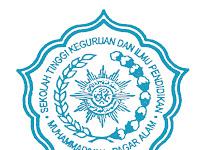 Profil STKIP Muhammadiyah Pagaralam
