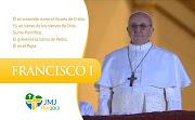 ¡¡Cardenal Jorge Mario Bergoglio, papa Francisco I!!