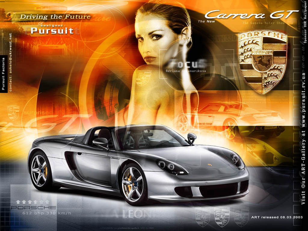 auto sport 2011: sports car wallpapers hd