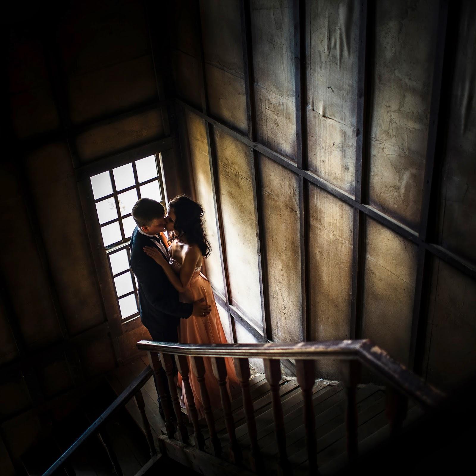 Кристина и Артем. Свадьба в Зеленограде, МО, 2013