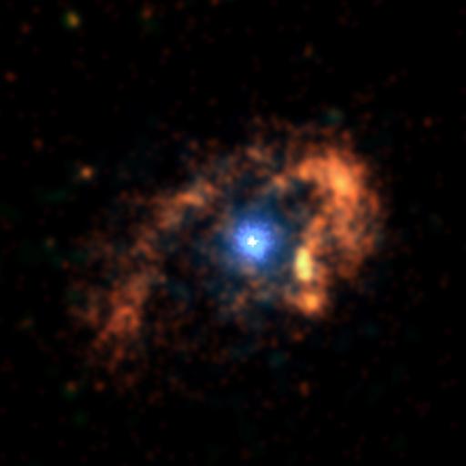 Pirulo Cósmico: Eta Carinae, la estrella condenada.
