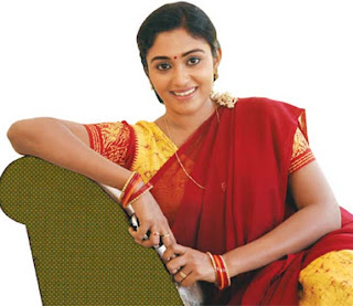 TV Serial and Film actress from Kerala. She acted in many Malayalam