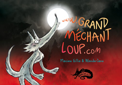 www.Grand Méchant Loup.com
