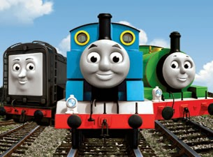 Steamies vs. Diesels ☁: Thomas and Friends Addiction in ...