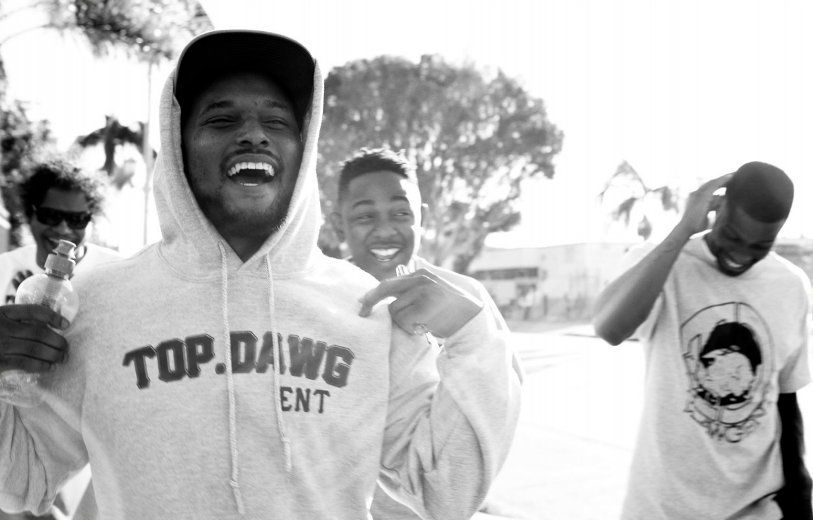 Sound Verite Kendrick Lamar Swimming Pools Black Hippy Remix Mp3