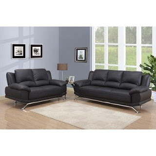 Ivory Cheap Leather Sectional Sofas