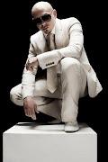 Pitbull Rapper aka Armando Christian Perez Pictures