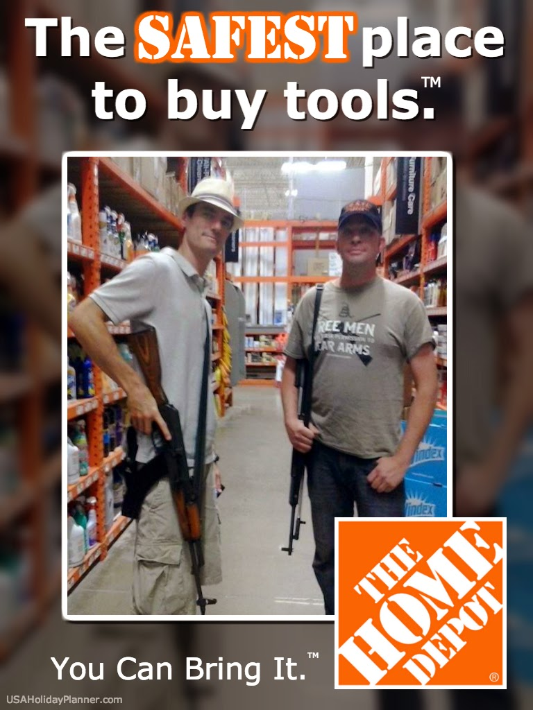 The Safest Place to Buy Tools