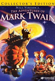 the adventures of mark twain, movies, mark twain
