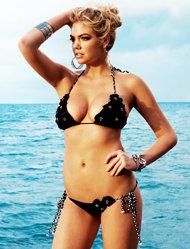 Kate Upton Hot