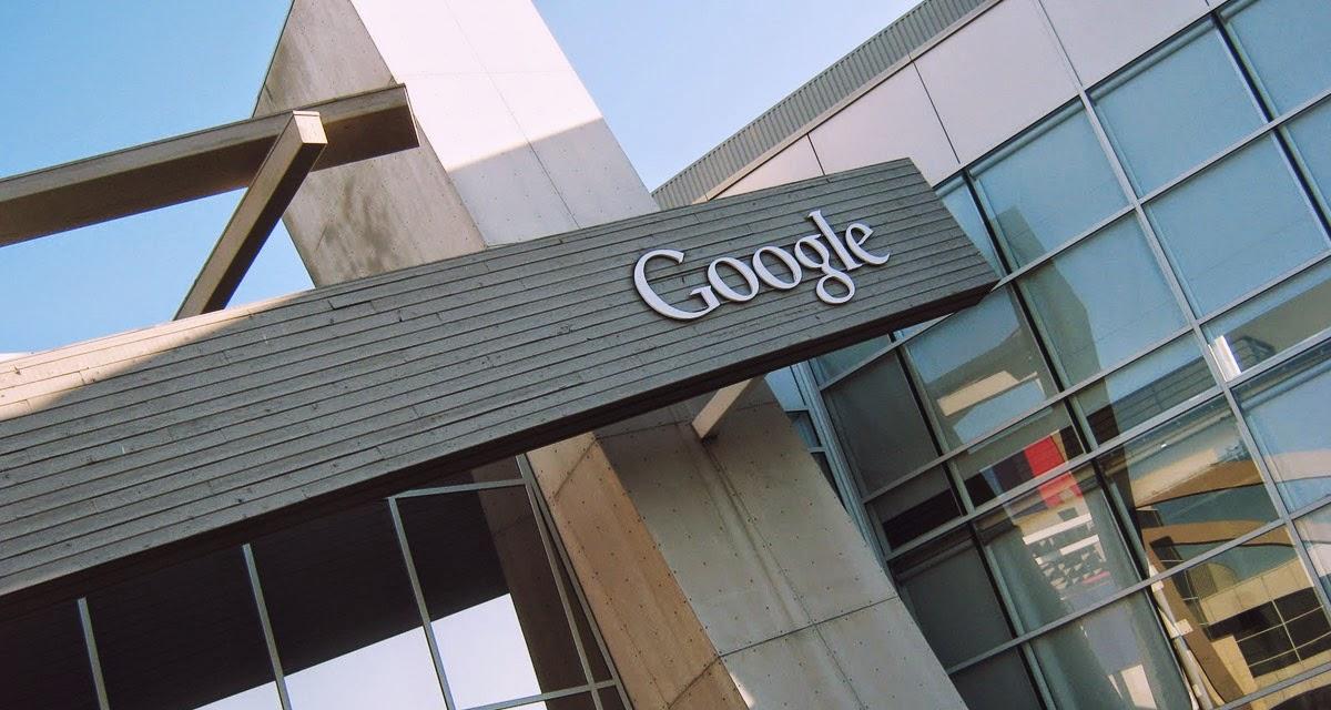 مبادئ جوجل، المبادئ العشرة لجوجل