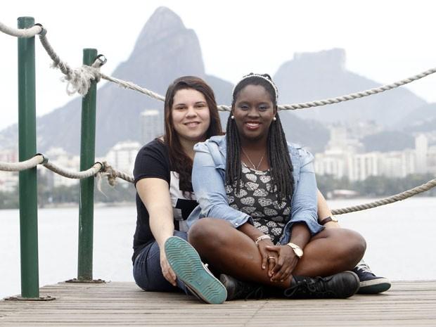 lésbicas se casarão no rock in rio
