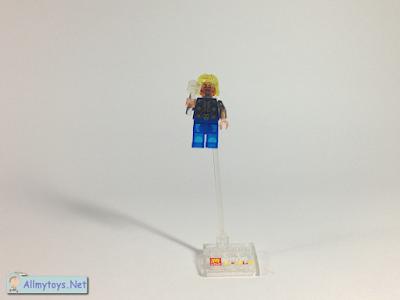 Lego Avengers Minifigures Thor