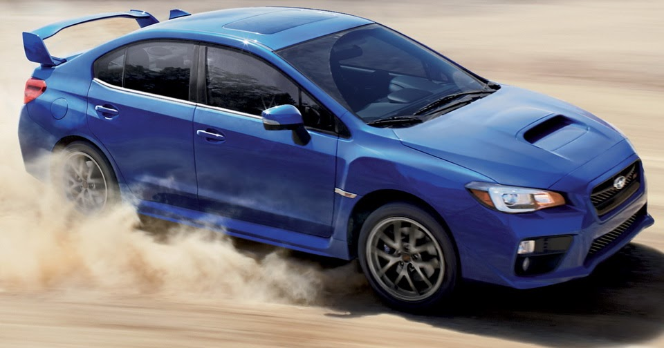 Subaru tops global awd sales chart keeps audi in distant second