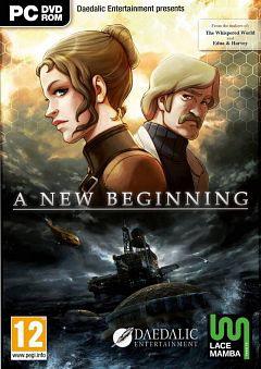 A New Beginning Final