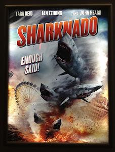 Sharknado kostenlos anschauen