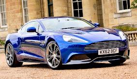 Eksterior Mobil Aston Martin Vanquish Indonesia_2