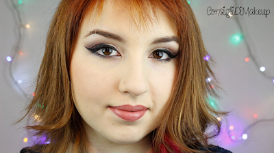 makeup tutorial natale 2015