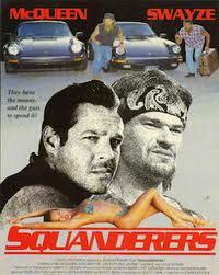 Squanderers 1996 Movie