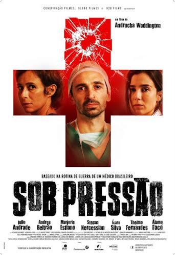 Filme: Sob pressão