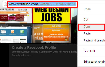 how to download a vidlink embed video