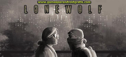 Download LONEWOLF (17+) v1.0.04 Apk