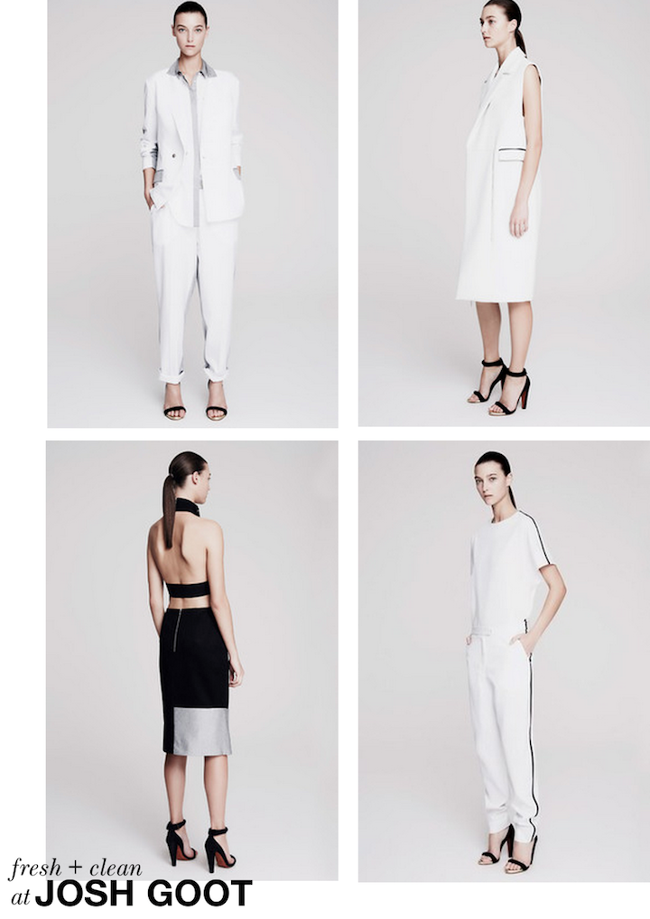 JOSH GOOT RESORT 2015