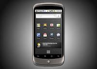Produk Terbaru Tablet Nexus 8 Inch