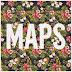 Chord Maps | Maroon 5