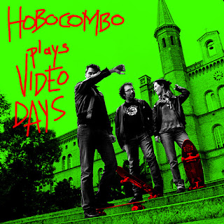 Hobocombo - http://www.trovarobato.com/press/download/Hobocombo - Hobocombo Plays Video Days EP