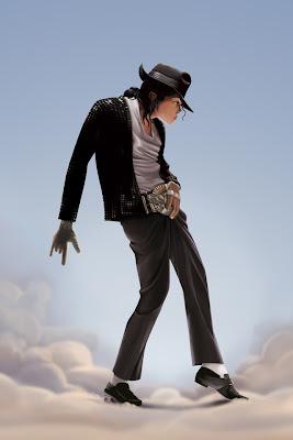 Mickel Jackson Pop King Dancer 3d hd iphone wallpapers