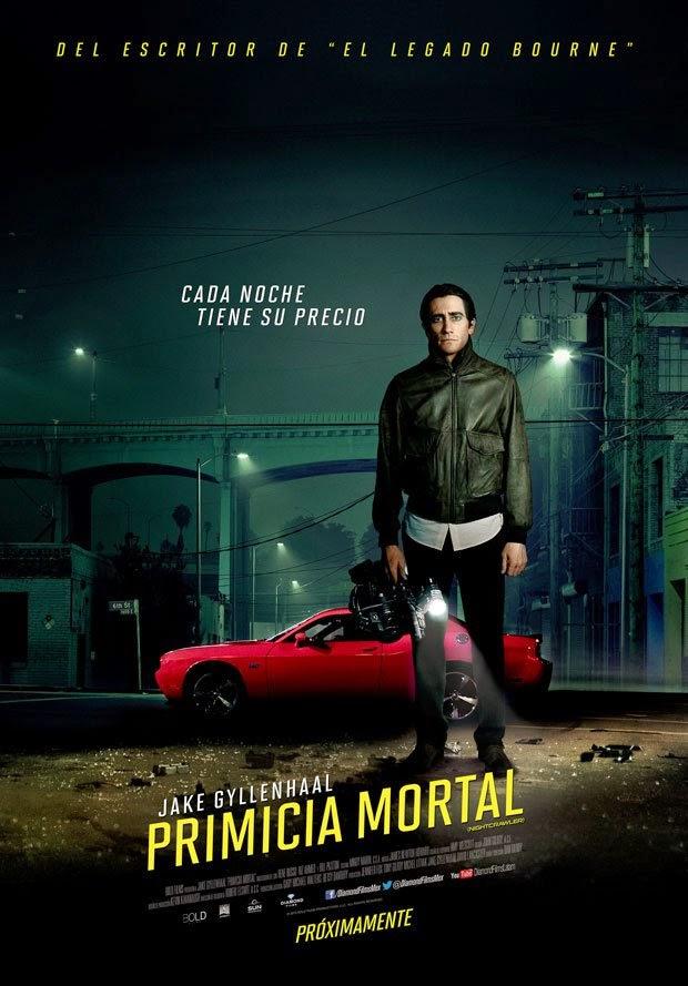 Primicia Mortal – DVDRIP LATINO