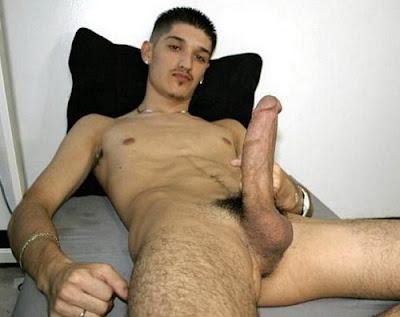Vergas enormes de chicos sexys (Gay)