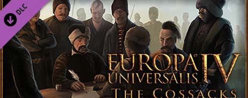 Europa Universalis IV The Cossacks Download for PC
